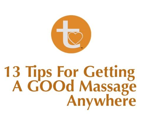 13 tips w logo